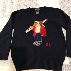 Polo Ralph Lauren sweater size 7